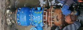 تأمین آب شرب با کیفیت پایدار برای بخشی از جمعیت استان