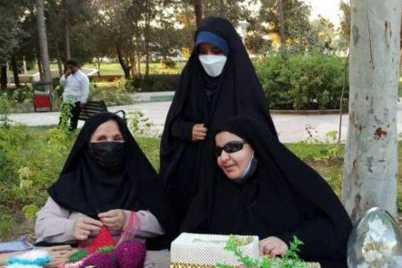 لزوم تشکیل کارگروه تخصصی با حضور نابینایان در شورای شهر قم