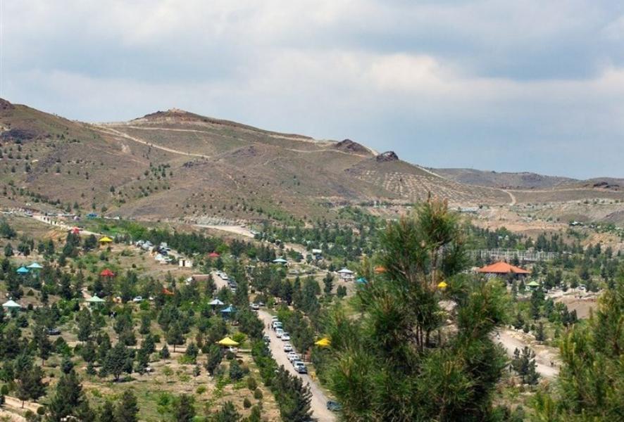 ۴ پروژه بوستان ۱۰۰۰ هکتاری قم امسال به بهرهبرداری میرسد