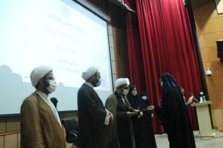 جشنواره نمایشی دختران تمدنساز در قم برگزار شد