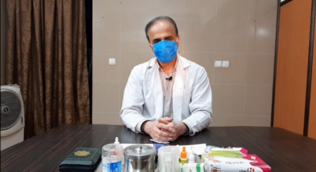 مدیر درمانگاه دی:به زودی بخش قلب وعروق دردرمانگاه ماراه اندازی میشود