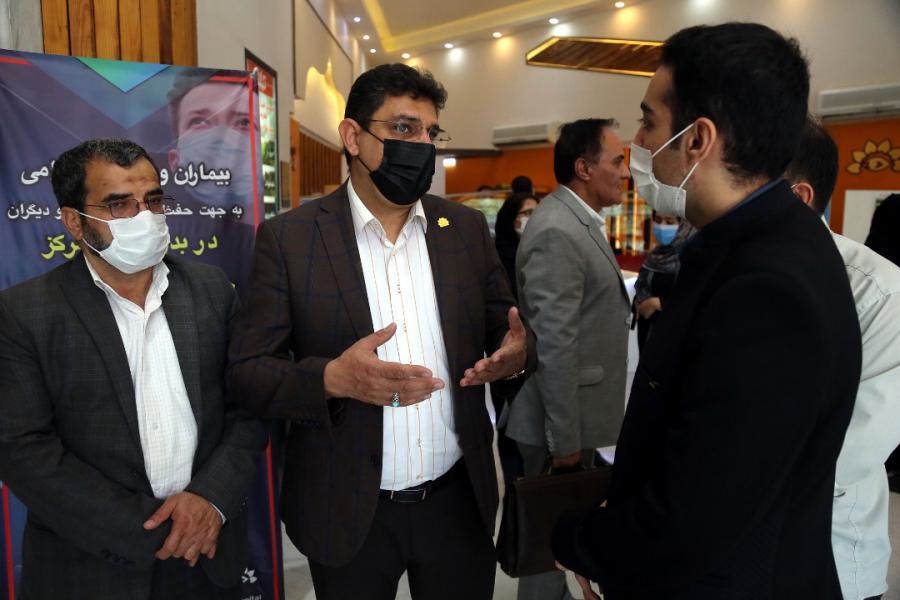 کسب رتبه نخست کشوری انجام عمل های چشم توسط مرکز تخصصی چشم پزشکی جواد الائمه
