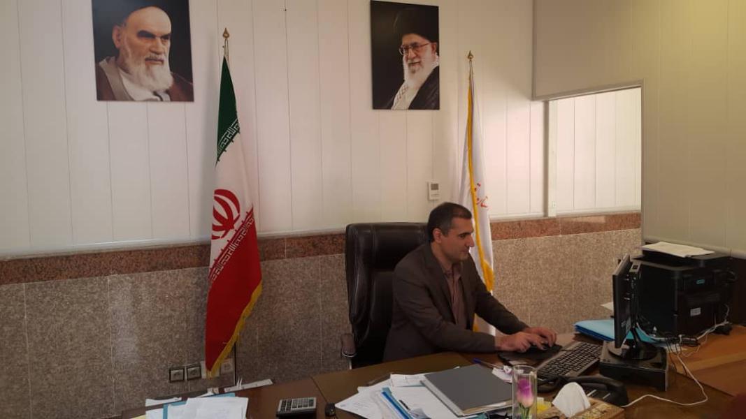 استخدام ۱۴ نفردر بهزیستی استان قم ازطریق آزمون فراگیر