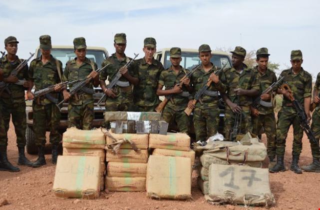 خلفيّات اتّهام المغرب لحزبِ الله بدعم البولیساریو