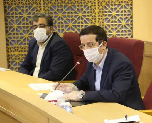 شهردارقم ازحاشیه سازی درباره ساخت کتابخانه تخصصی دربلوار پیامبر اعظم(ص)انتقاد کرد